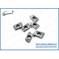 China APKT110305 Finishing Machining Tungsten carbide CNC inserts for turning on sale
