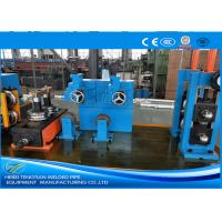 Quality Friction Saw Cutting SS Tube Mill Machine Worm Gearing Customized Heavy Duty for sale
