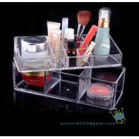 China makeup stand with lid wholesale