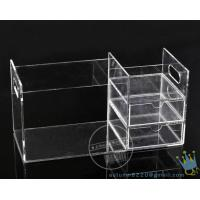 China makeup case with stand wholesale