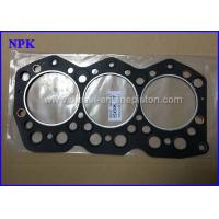 China Cylinder Engine Head Gasket / Mitsubishi Head Gasket S6KT 341301 - 00203S wholesale