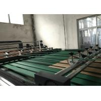 China Hydraulic Paper Roll To Sheet Cutting Machine Suppliers With Hydraulic Shaftless Roll Stands wholesale