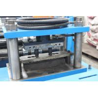 China Solar Panel Rack System Roll Forming Line Solar Power PV Panel Mounting Bracket System on sale