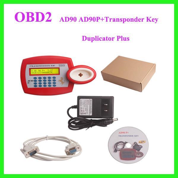 Quality AD90 AD90P+Transponder Key Duplicator Plus for sale