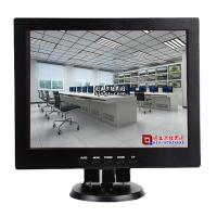 China TFT AV Input 12.1 Inch LCD Monitor ,  Car CCTV LCD Monitor BNC wholesale
