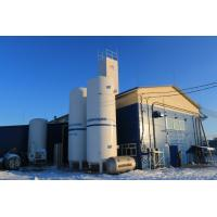 China Medical / Industrial Oxygen Plant for ASU Air Gas Separation , Liquid Nitrogen Plant wholesale