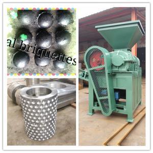 China Enjoy great popularity mould coal briquette machine wholesale