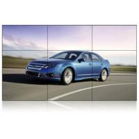 China Multi Screen Lcd Video Walls 3.9mm Ultra Narrow Bezel And 450 Nits Brightness wholesale