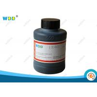Pigmented Colored Dye Based Ink High Adhesion Linx Coding Digital Printing