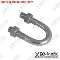 China U bolts for pipe Inconel625 wholesale