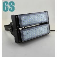 China Philip Leds Outdoor LED Floodlight 100W For Building Bridge, Park Outline wholesale