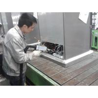 Buy cheap High Frequency Welding Machine / Copper-Aluminium Welding / Copper Pipe Welding / No Fire product