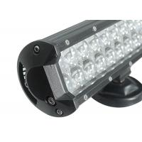 China 4D Vehicle LED Light Bar 5W Cree XTE R5 LED LED Sources , 5 Year Warranty wholesale