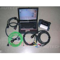 China mb star c4, MB SD Connect Compact 4 Mercedes Star Diagnosis Tool c4 wholesale