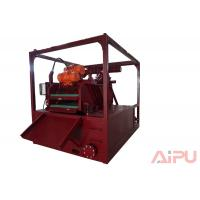 Quality High quality professional solids control system for HDD mud process for sale