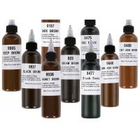China 120 ML High Concentration Pigments Professional Semi Permanent Micropigment wholesale