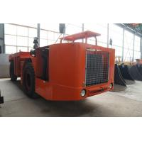 China FYKC-12 Underground dump truck 12 ton mine underground loader on sale