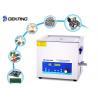 China 15 Liter 360W Ultrawave Ultrasonic BathFor Gun Parts High Precision wholesale