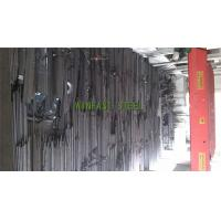 China Bright Annealed Stainless Steel Round Bar Grade 316Ti EN 1.4571 on sale