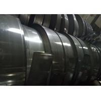China High Grade SAE 1075 Cold Rolled Steel Strip Anti Corrosion 20mm - 750mm Width wholesale