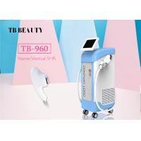 China Beauty Salon SHR Laser Epilator IPL Hair Removal Machine For All Skin Types Painless on sale