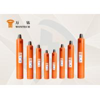 China Alloy Steel Rock Blasting Tools Well Down The Hole Hammer Drilling Faster Drilling Speed wholesale