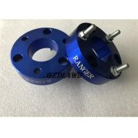 China Aluminum Spacers Car 4x4 Wheels Parts Ranger Suspension 32mm Thick Customized Color wholesale