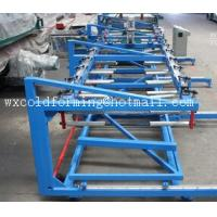 China 20 Forming Stations Automatic Stacker , Metal Roll Forming Machine wholesale