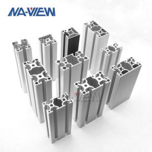 China 15 X 15 1515 15mm 15 Series Aluminum Extrusion wholesale