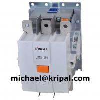China AC contactor for motor protection on sale