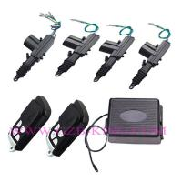 China Remote Central Locking System wholesale