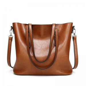 China Shoulder Strap Convertible PU 32cm Luxury Lady Bags wholesale