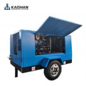 China 2017 Hot sales! Kaishan air compressor/Portable diesel screw air compressor/Energy efficient/ High quality air compresso wholesale