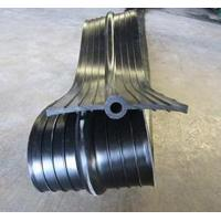 China high quality competitive reliable China supplier P Type Rubber Waterstop rubber seal for Dam wholesale