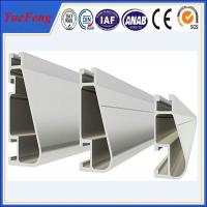 China Top quality Aluminum solar mounting rail/ bracket/ solar racking wholesale