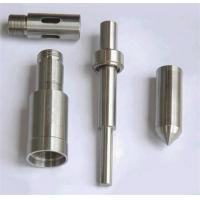 Aluminum High Precision Machined Parts Lightweight Customized For Motorcycles