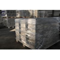 China magnesium sacrificial anode  Marine Anode for hull in fresh water wholesale