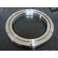 China Crossed Slewing Ring Ball Bearing Turntable With Nylon Cage / Radial Load wholesale