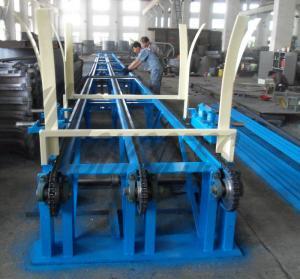China AAC Lime Block Packing Machine Brick Making Process High Speed wholesale