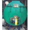 China 1000 Kilowatt Waste Oil Drip Burner Three Flame Stage 8 Bar Working Pressure wholesale
