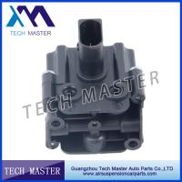 China For BMW F02 Air Suspension Compressor Repair Kits Air Pump Valve Block 37206789450 wholesale