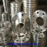 China AISI ASTM Forged Steel Flanges STD 3 Inch A105N Carbon Steel Flange wholesale