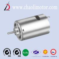 China 24V Low Noise Long life DC Motor CL-RS545 For Printer And Kitchen Appliance And Powerful RC Car wholesale