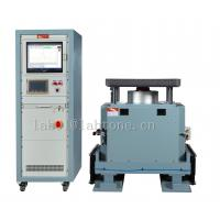 Buy cheap Electric Bump Test Machine Repeat Shock Test Half - Sine Waveform 20G 20ms from wholesalers