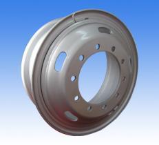 China Truck Wheel Rims wholesale