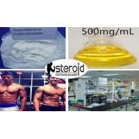 China CAS 5949-44-0 Anabolic Steroid Andriol Muscle Mass Testosterone Undecanoate wholesale