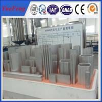 China New Arrival! china supplier of aluminum extrusions profiles for motor housing wholesale