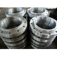 China ASTM A105 Alloy Steel Galvanized Steel Pipe Flanges Socket Weld Flange Slip On ISO 9001 2008  Dia 200 - 1000mm wholesale