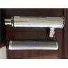 China Lehler Trislot Wedge Wire , 45 Micron Slot Resin Trap Strainer INO-002 wholesale