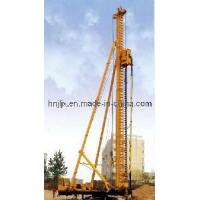 China Pile Drilling Rig wholesale